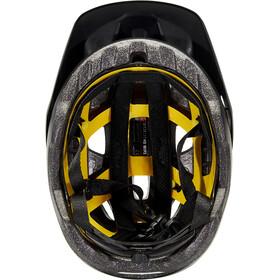 MET Echo MIPS Helm, zwart